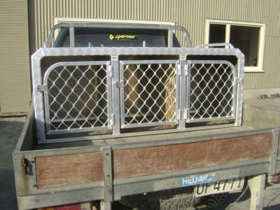 Dog Boxes Ace Engineering Dog Boxes Alloy Crates Bull