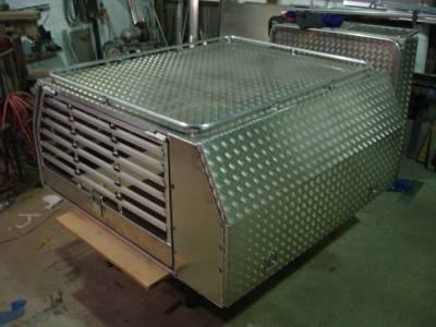 thwaites aluminium limited nz
